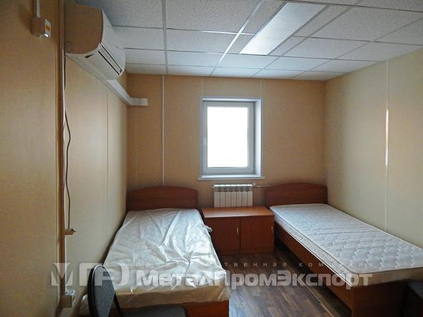 metallpromexport gmbh block container der innenausbau. Black Bedroom Furniture Sets. Home Design Ideas